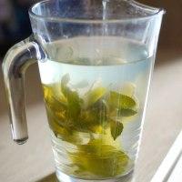 Jak wykorzystać świeżą miętę, czyli co piję w czasie upałów