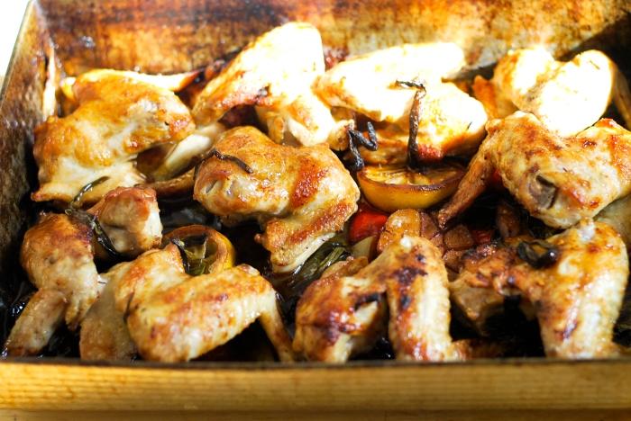 chrupiace skrzyde-ka kurczaka (5 of 12)