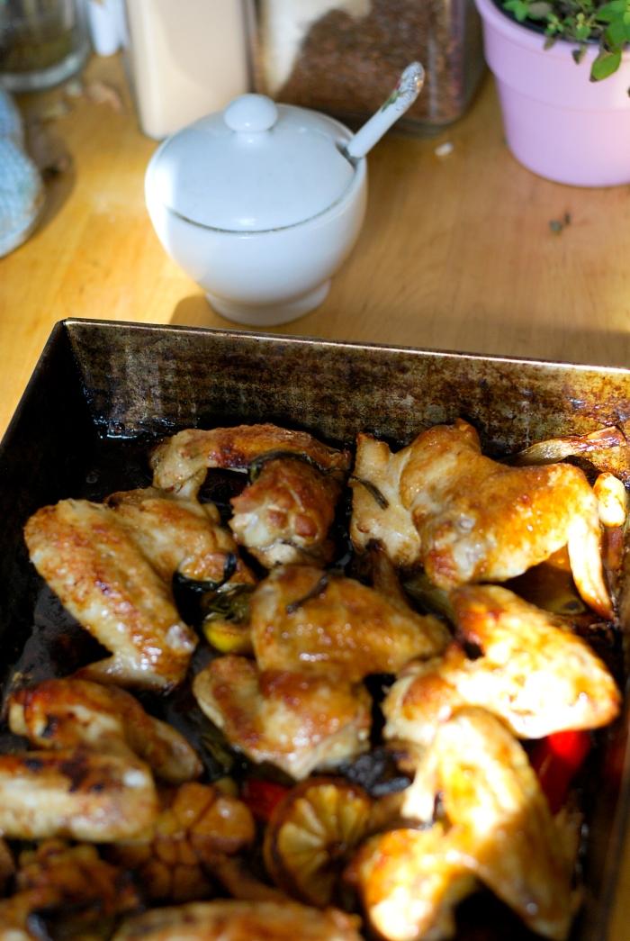 chrupiace skrzyde-ka kurczaka (6 of 12)