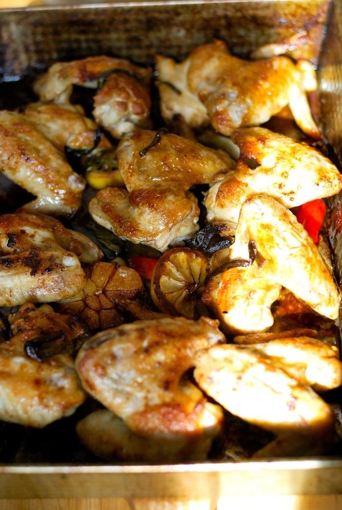 chrupiace skrzyde-ka kurczaka (7 of 12)
