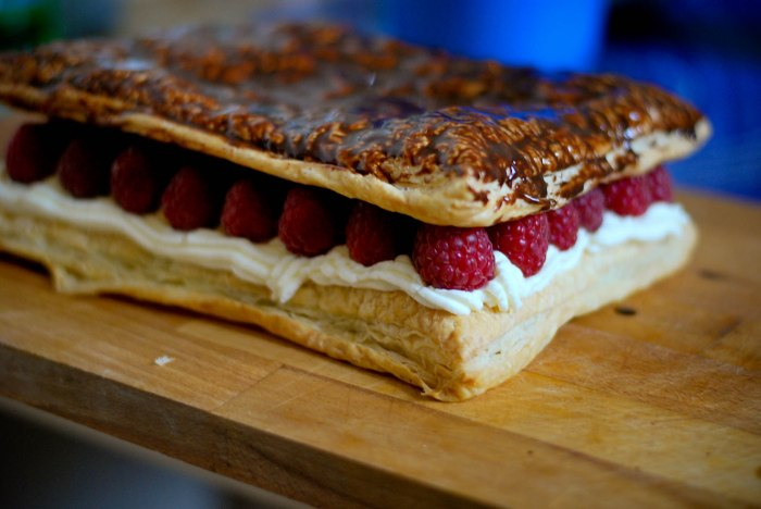 ciasto z malinami (2 of 7)