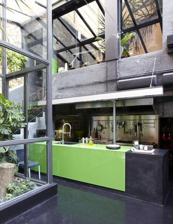 zielona kuchnia 12
