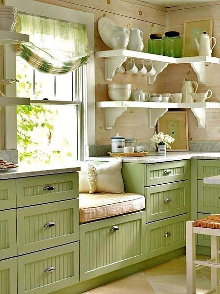 zielona kuchnia 5