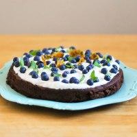 Ciasto czekoladowo-miętowe Gordona Ramsaya