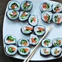 15 ciekawostek o sushi