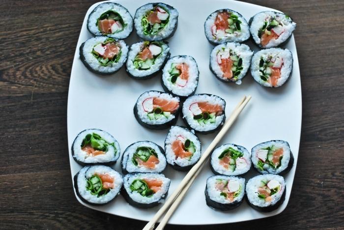 ciekawostki o sushi
