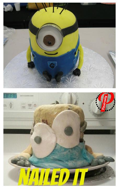 minion tort
